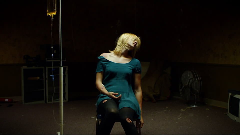 Strings (2014)