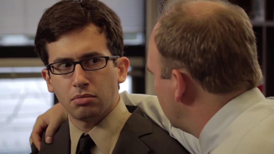 Shit Job (2012)