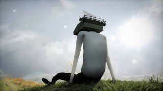 Typewriterhead (2015)