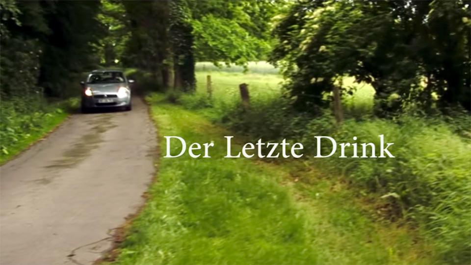 Der Letzte Drink (2015)