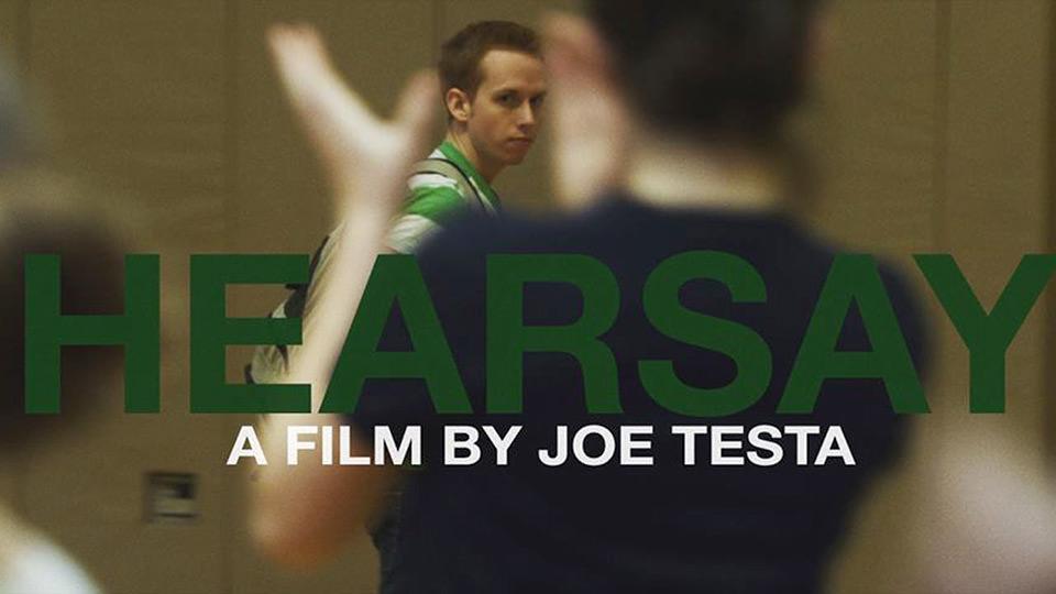 Hearsay (2013)