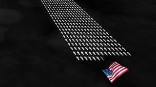 The Fallen of World War II (2015)