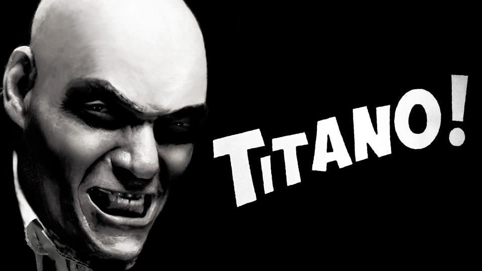 Titano (2014)