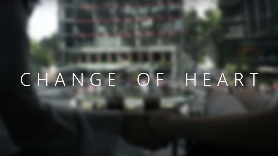 Change of Heart (2015)