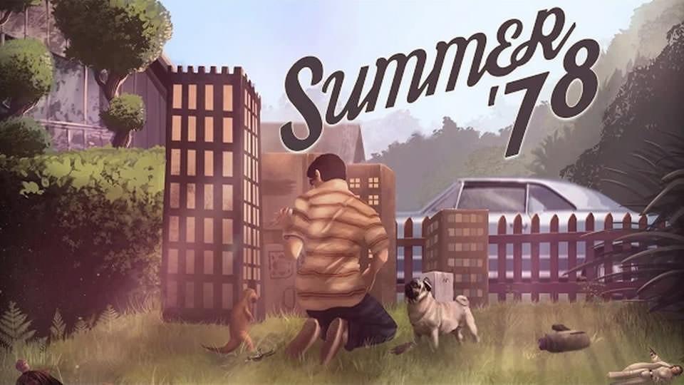 Summer '78 (2015)