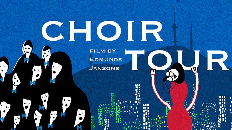 Choir Tour (2012)