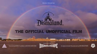 Dismaland – The Official Unofficial Film (2015)