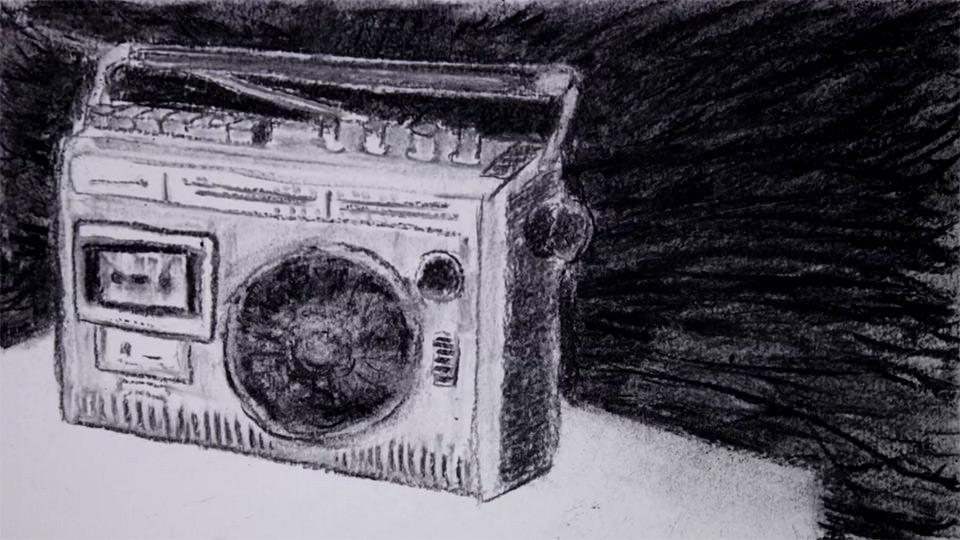 Bird Radio (2014)