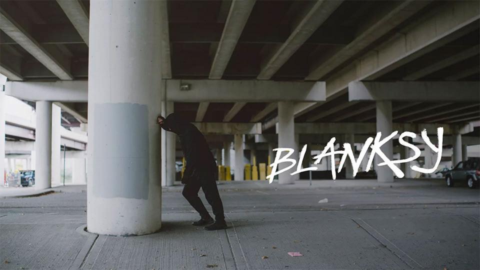 Blanksy (2015)