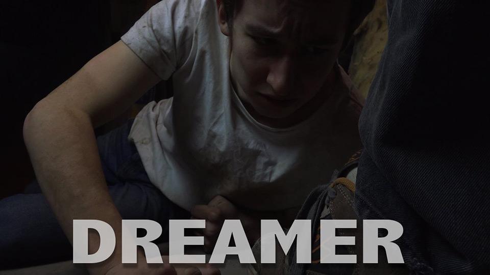 Dreamer (2015)