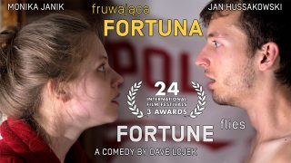 Fortune Flies (2015)
