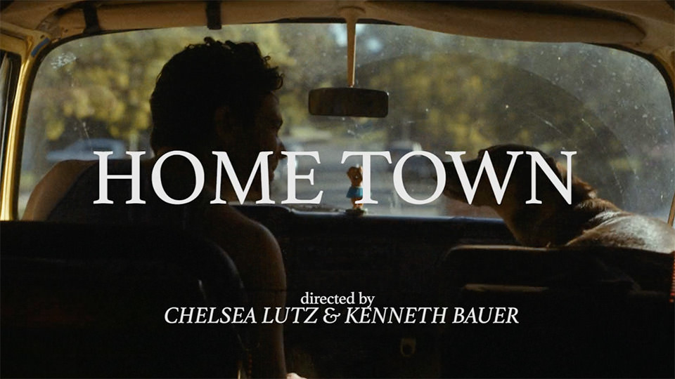 Home Town (2015)