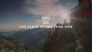 The Clock of the Long Now (2015)