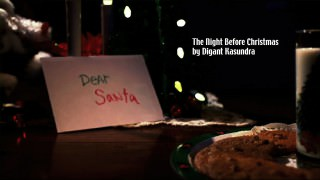The Night Before Christmas (2012)