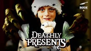 Deathly Presents (2015)