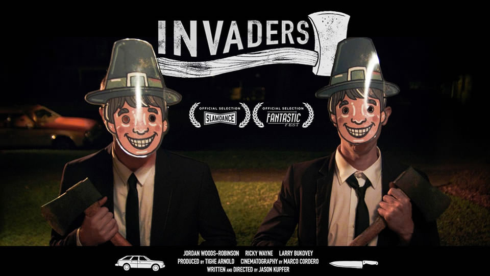 Invaders (2015)