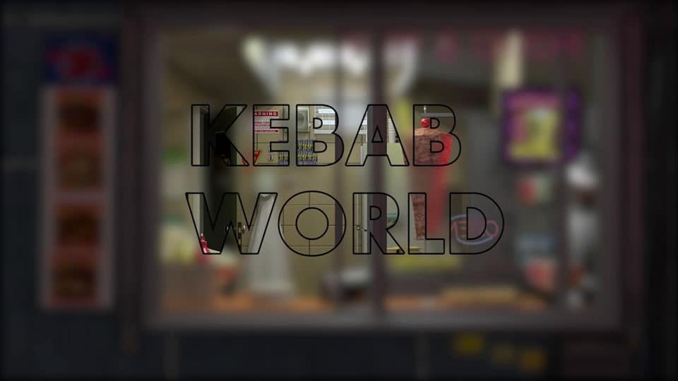 Kebab World (2015)