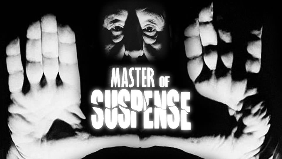 Master of Suspense (2015)