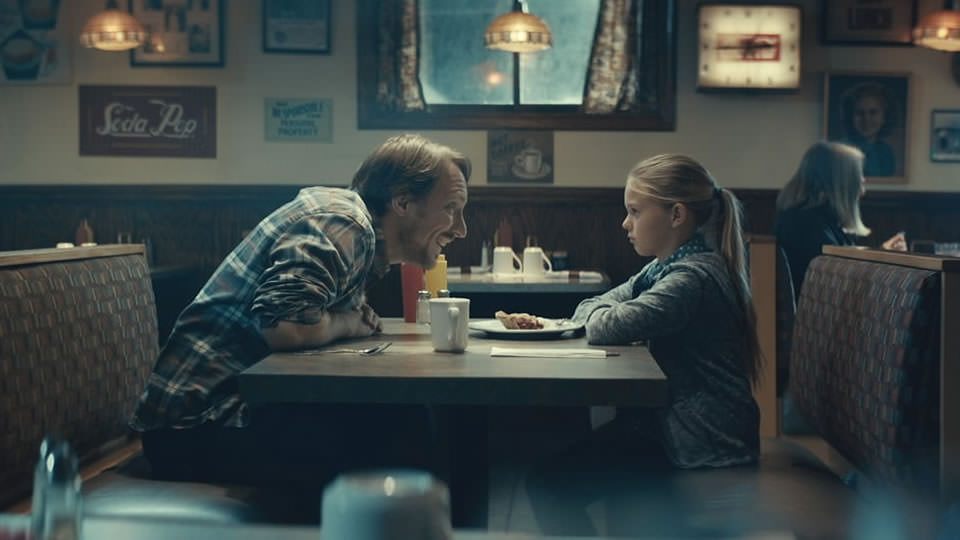 The Talk (2015)