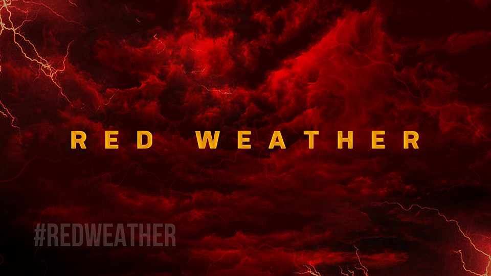 Red Weather (2015)