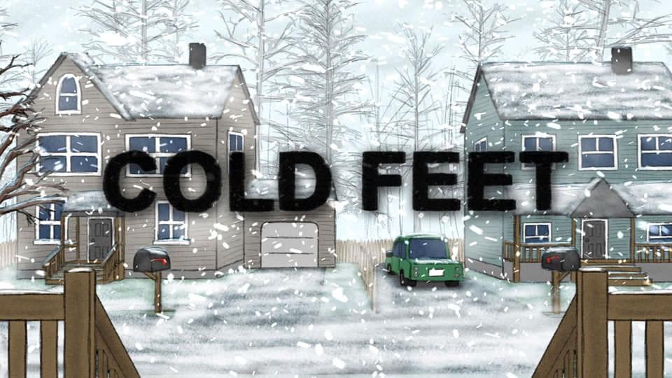 Cold Feet (2015)