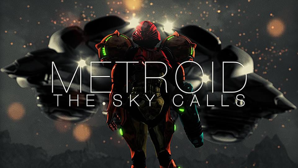 Metroid: The Sky Calls (2015)