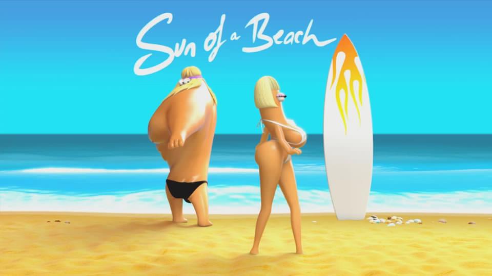 Sun of a Beach (2015)