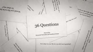 36 Questions (2015)