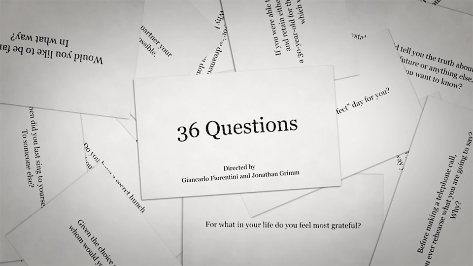 36 Questions (2015)