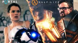 Portal vs Half-Life (2016)