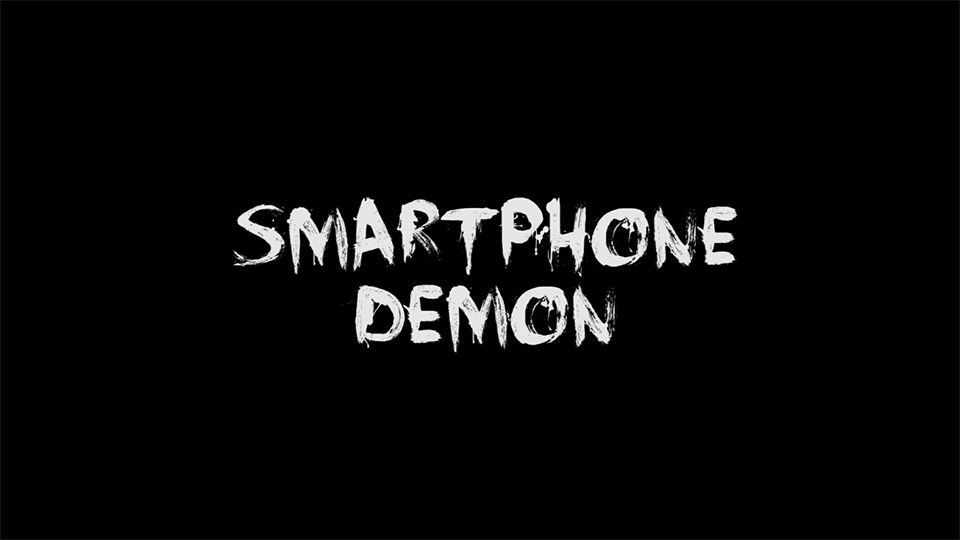 Smartphone Demon (2015)