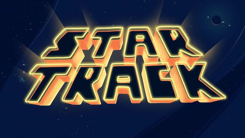 Star Track (2015)