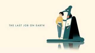 The Last Job on Earth (2016)