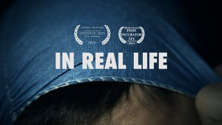 In Real Life (2014)