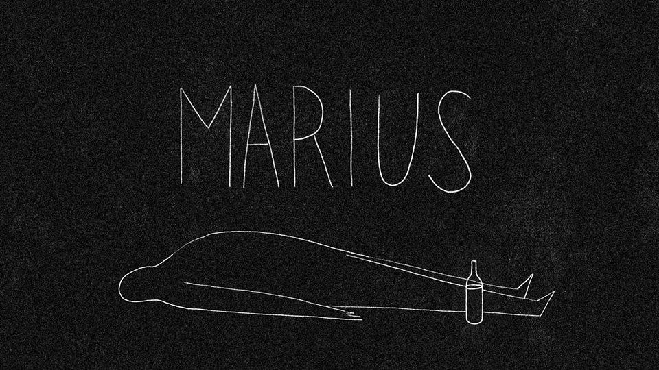 Marius (2014)