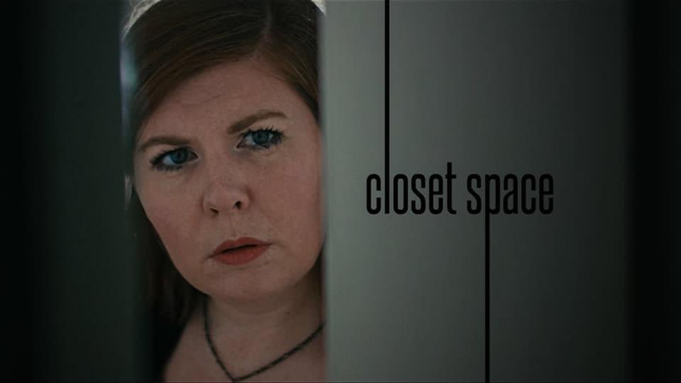 Closet Space (2016)