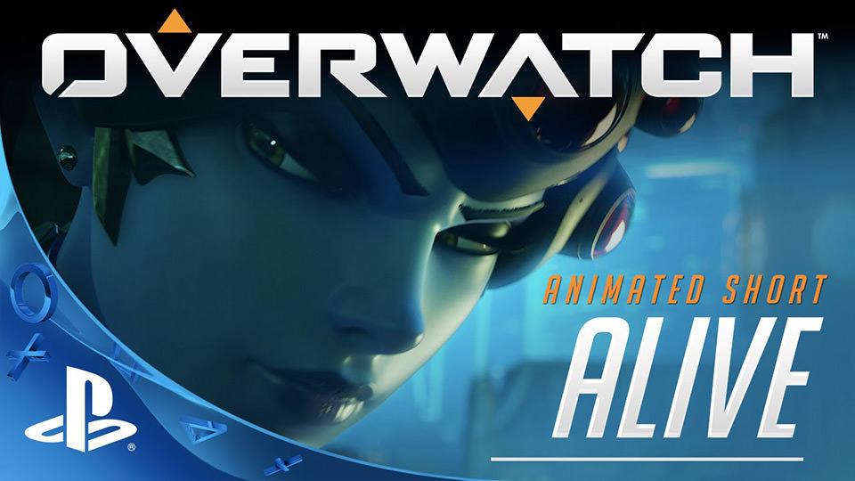 Overwatch – Alive (2016)