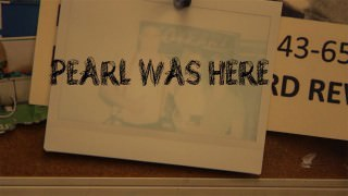 Pearl Was Here (2013)