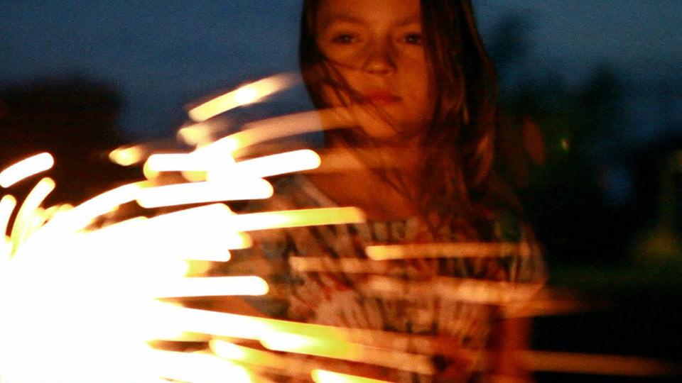 Spark (2012)