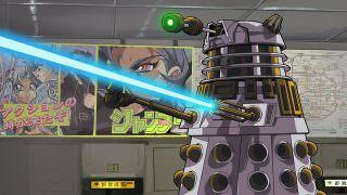 Doctor Who Anime (2011)