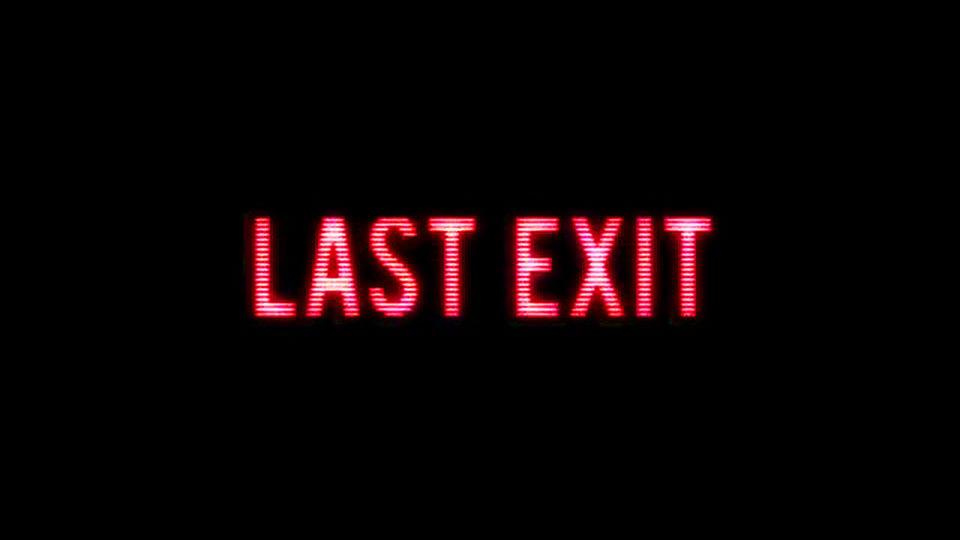 Last Exit (2012)