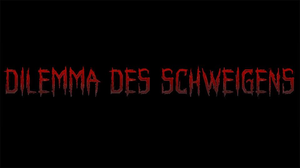 Dilemma des Schweigens (2016)