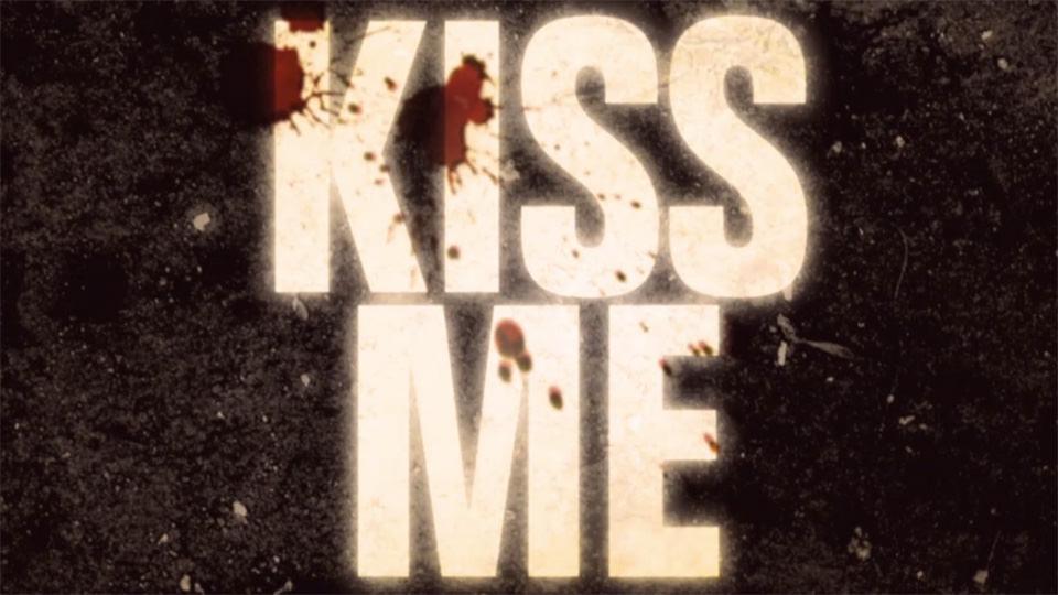 Kiss Me (2012)