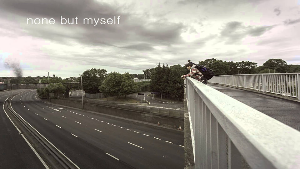 none but myself (2016)