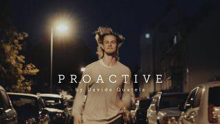 Proactive (2016)
