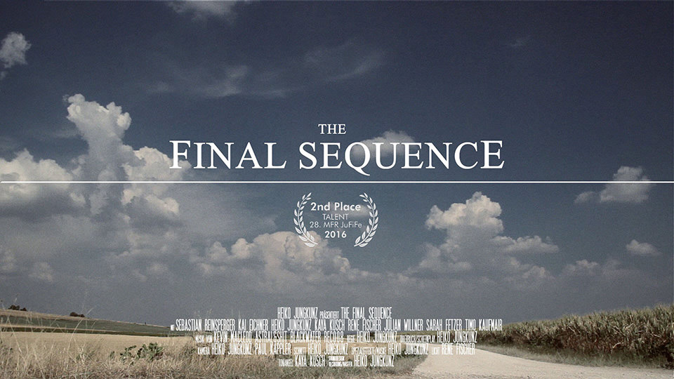 The Final Sequence (2016)