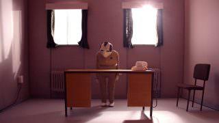 The Unknown – Jesper Baker (2016)