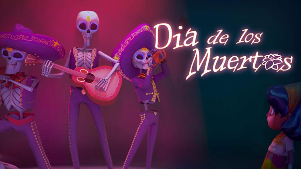 Dia de los Muertos (2013)