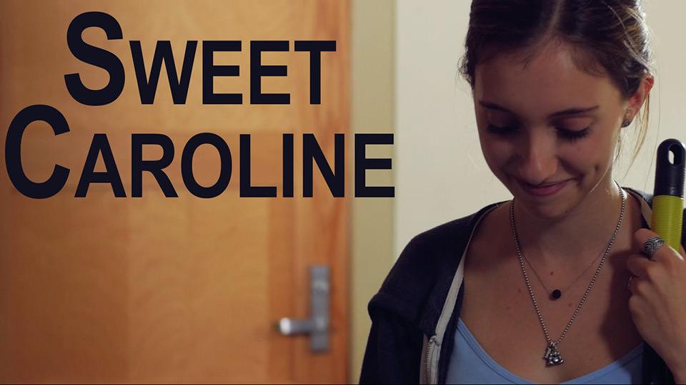 Sweet Caroline (2016) on shortfil.ms