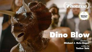 Dino Blow (2014)
